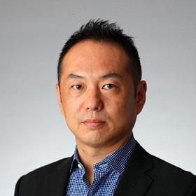 株式会社インフォバーン 取締役COO