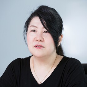 花王株式会社 マーケティング創発部門 コンシューマーリレーション開発部 部長